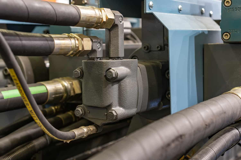 installation réseau distribution eau.